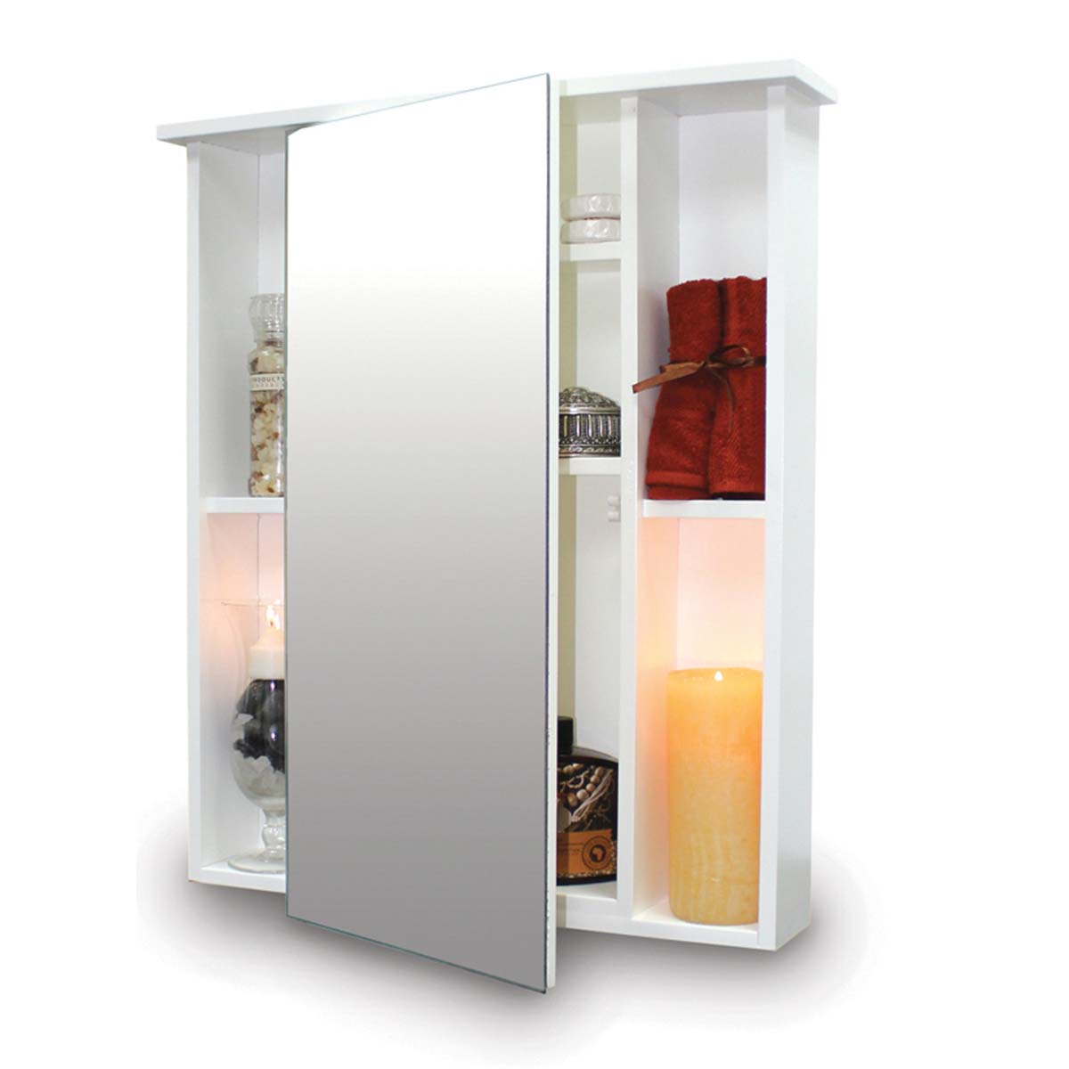 other bathroom mirror cabinet center white was listed for on