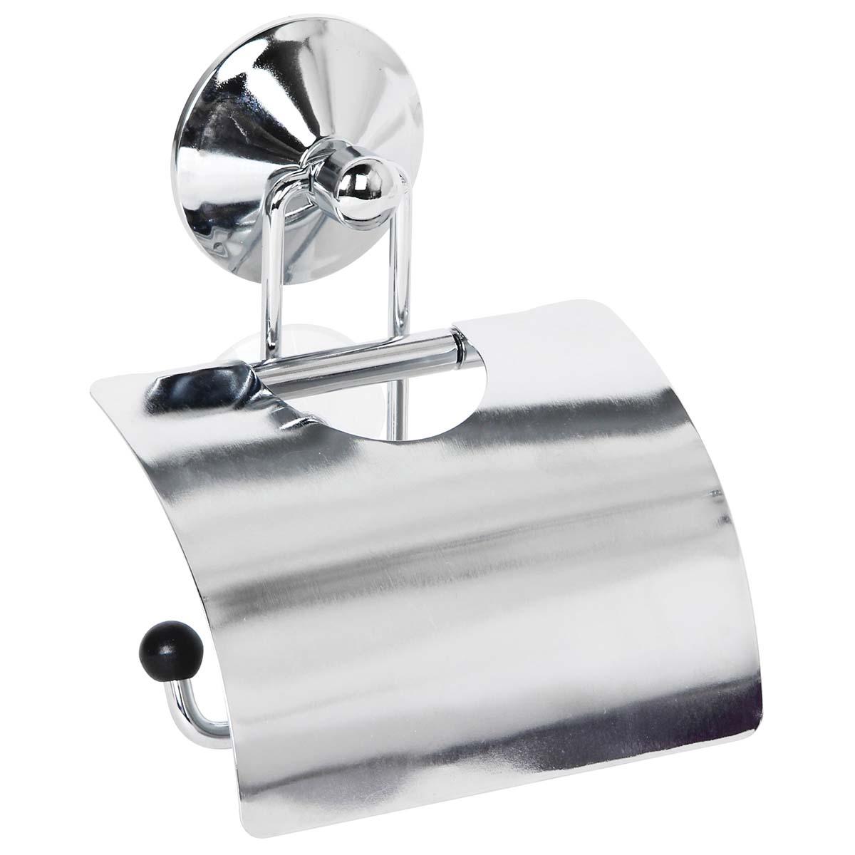 toilet roll holder suction l ools. Black Bedroom Furniture Sets. Home Design Ideas