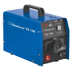 New and Portable TX 130 Welder have arrived