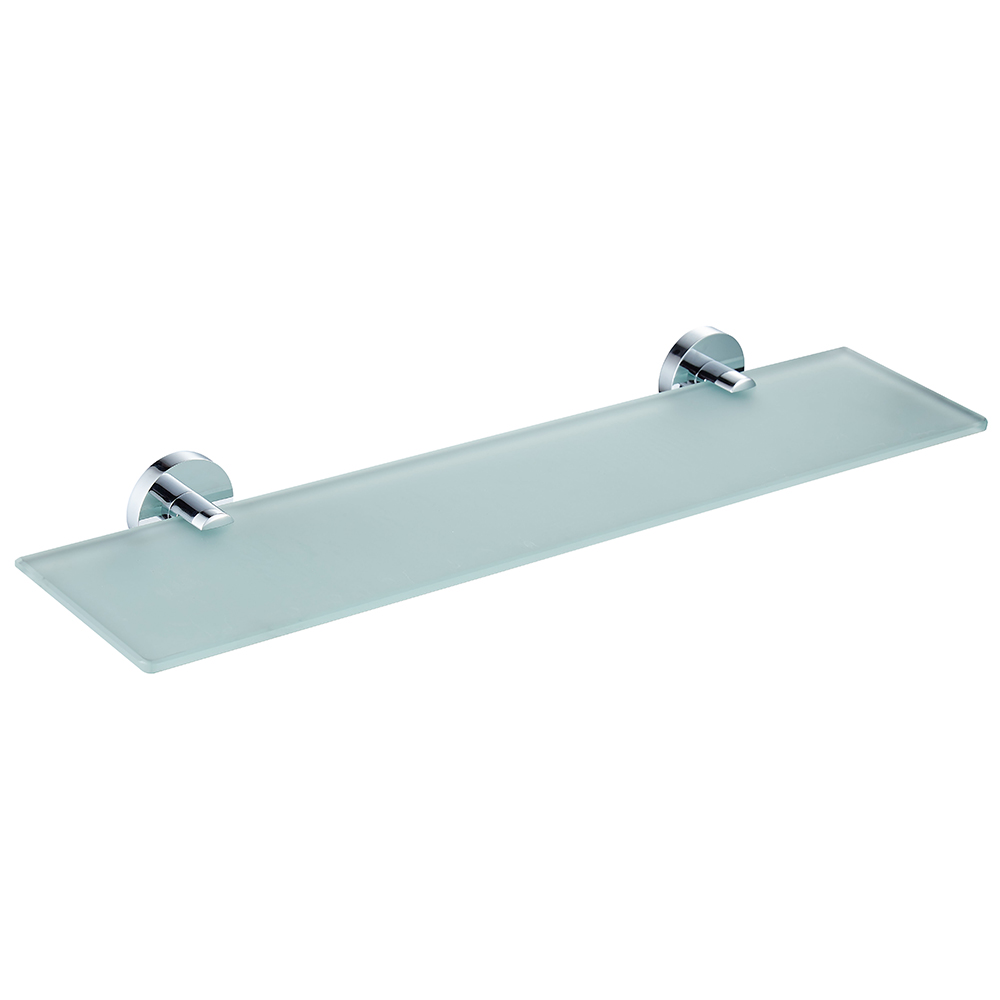 FROSTED GLASS SHELF - L&GTOOLS