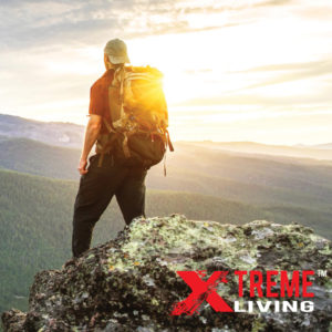 Equip yourself with the Xtreme outdoor range