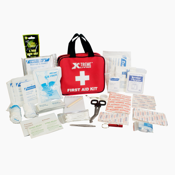 150PCS FIRST AID KIT