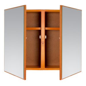 OLP DOUBLE CABINET