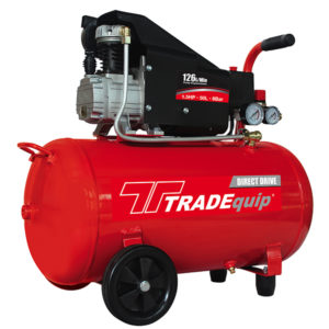 50L DIRECT DRIVE AIR COMPRESSOR