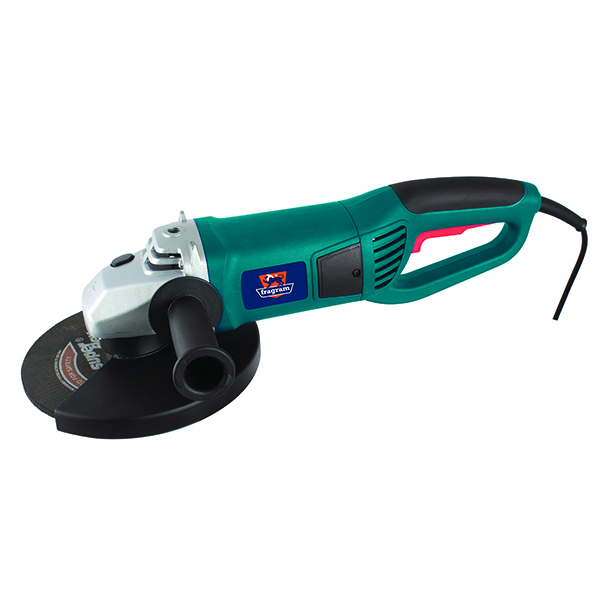 2000W ANGLE GRINDER