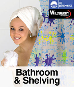 Bath and wildberry