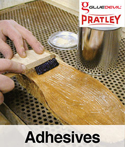 Glues and Adhesives