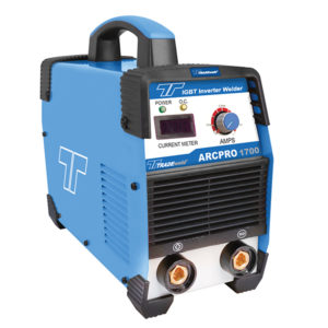 ARCPRO 1700 INVERTER WELDER