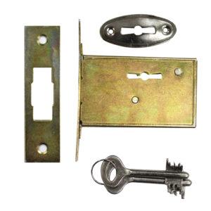 GATE LOCK 7 LEVER